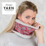 Yarn The After Party - 21 - Weathered Cowl