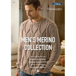 Mens Merino Collection