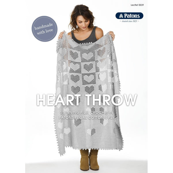 Heart Throw