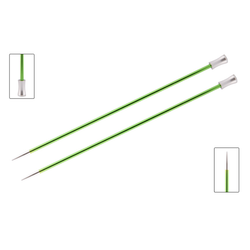 Knit Pro Zing Single Pointed Needles
