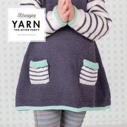 Yarn The After Party - 34 - Playtime Dress