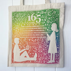 Scheepjes Canvas Bag - 165 Years