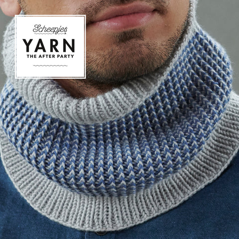 Yarn The After Party - 41 - Furnace Cowl