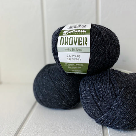 Queensland Collection - Drover