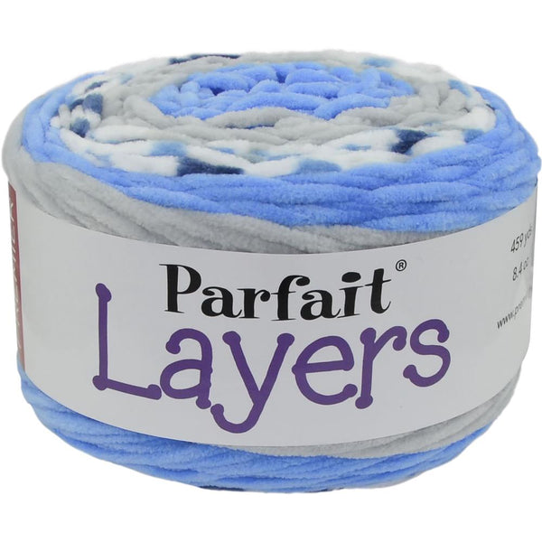Premier Yarns - Parfait Layers