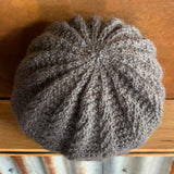Yarnish Makes - Tendril Beanie by Mel Harrison