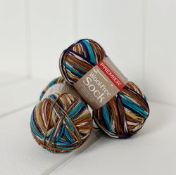 Premier Yarns - Wool-Free Sock