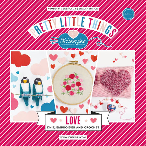 Pretty Little Things - Number 11 - Love