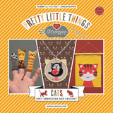 Pretty Little Things - Number 12 - Cats