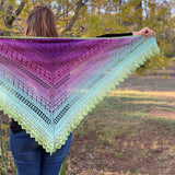 Choose your Path - Puff by Tegan Howes (PDF pattern only)