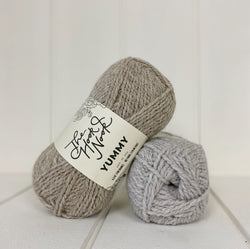 The Hook Nook - Yummy Yarn Luxe