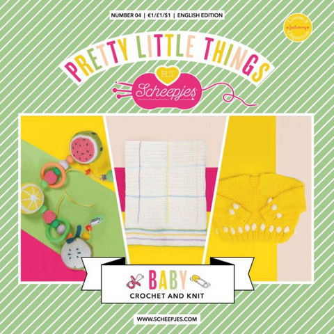 Pretty Little Things - Number 04 - Baby