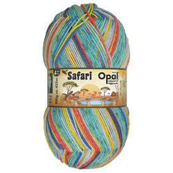 Opal Safari 4ply
