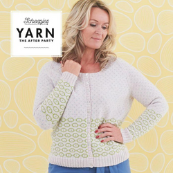 Yarn The After Party - 59 - Birds Eye Cardigan