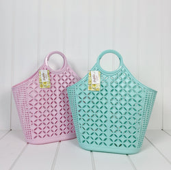 SunJellies - Atomic Totes