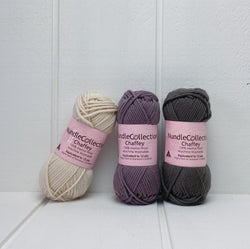 Nundle Collection - Chaffey 12ply