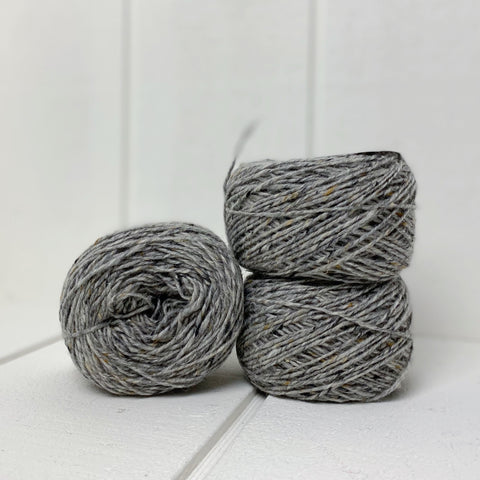 Calor Yarns - Irish Tweed