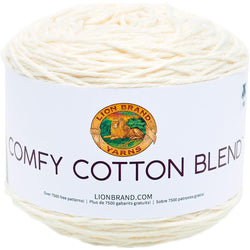 Lion Brand - Comfy Cotton Blend