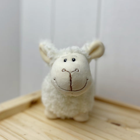 Bertie the Sheep