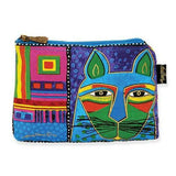 Laurel Burch - Accessory Bag - Cats
