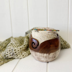 Yarnish Yarn Bowl - Jumbo