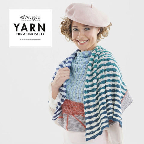 Yarn The After Party - 30 - Alto Mare Wrap