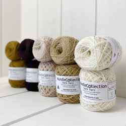 Nundle Collection - Sock 4ply