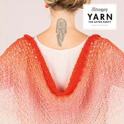Yarn The After Party - 15 - Dream Catcher Shawl