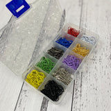 Stitch Marker Set - Knitters Safety Pins