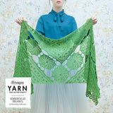 Yarn The After Party - 03 - Emerald Shawl