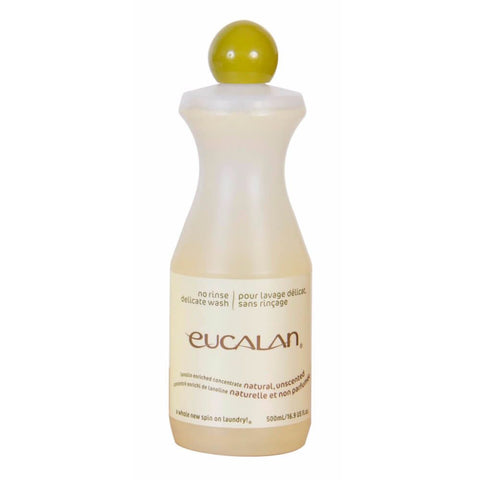 Eucalan - Unscented (500ml)