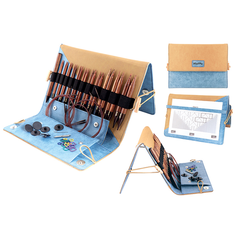 Ginger Interchangeable Deluxe Needle Set