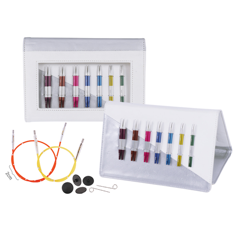 Smart Stix Special Interchangeable Needle Set