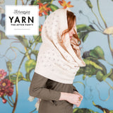 Yarn The After Party - 26 - Springtime Hooded Cowl