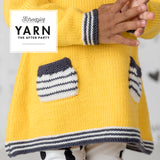 Yarn The After Party - 28 - Sunshine Dress
