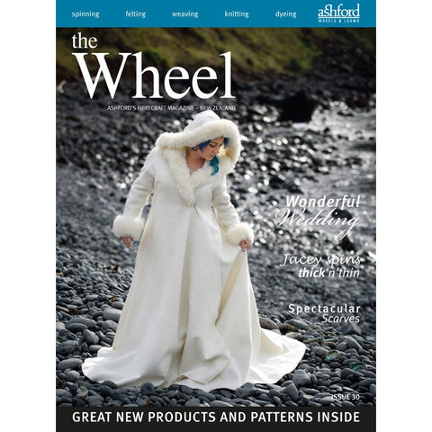 Wheel Magazine - Glossy Edition - Issue 30