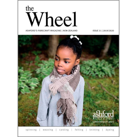 Wheel Magazine - Newsprint Edition - Issue 31