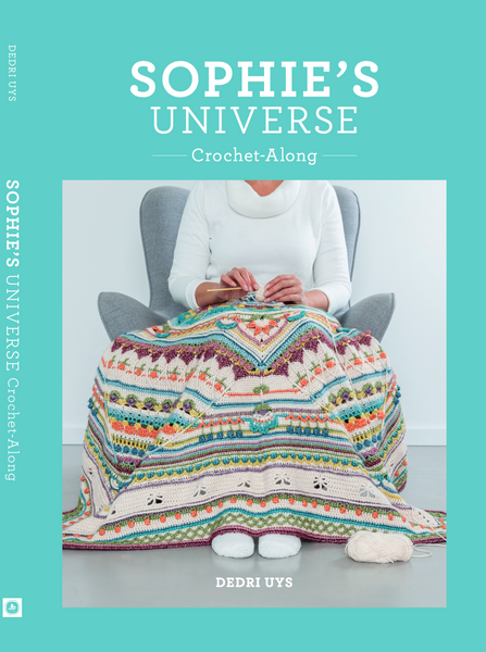Sophie's Universe - CAL Pattern Book