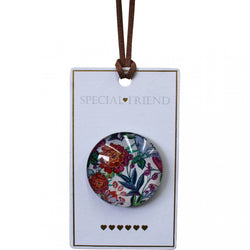 Magnet - Special Friend - Floral Bright