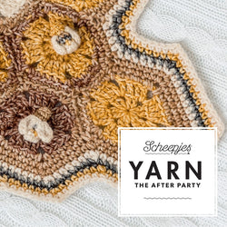 Yarn The After Party - 08 - Honey Bee Blanket