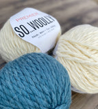 Premier Yarns - So ... Woolly