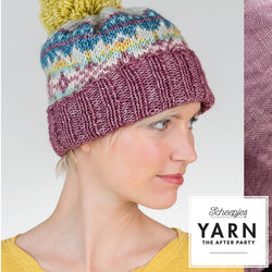 Yarn The After Party - 07 - Fair Isle Hat