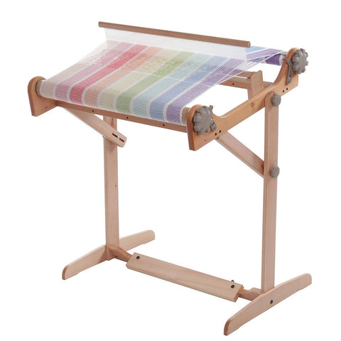 Ashford Rigid Heddle Loom Stand - BACKORDER - SHIPPING ETA 28 DEC.
