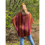 Springtime Shrug by Christine Andison (PDF pattern only)