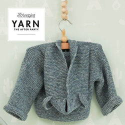 Yarn The After Party - 112 - Billy Bear Jacket