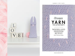 Yarn The After Party - Woodland Friends Bunny