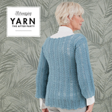 Yarn The After Party - 40 - Tansy Tunic