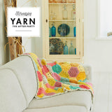 Yarn The After Party - 42 - Confetti Blanket