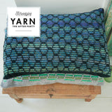 Yarn The After Party - 50 - Honeycomb Cushion