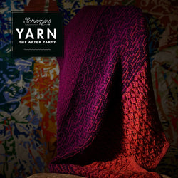 Yarn The After Party - 52 - Eastern Sunset Shawl
